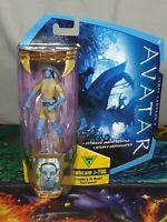 Dr. Grace Augustine James Cameron's Avatar Movie Figure Mattel 2009 Aus Seller