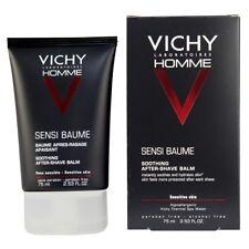 Vichy Homme Sensi Baume After Shave Balsam 75ml