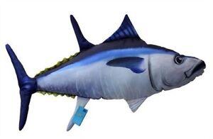 Giant Fish Pillow- Bluefin Tuna 100cm