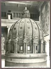 ITALIA - Lot 2 photos ANDERSON-GIRAUDON c.1955 - Chiesa di S.Pietro - 25,7x19,5