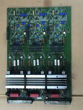 Charmilles Robofil 310 Wire EDM Circuit Board Working Condition 3787