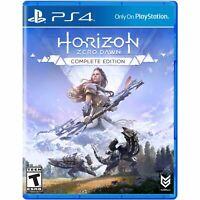 Horizon: Zero Dawn Complete Edition ( Playstation 4 / PS4 )