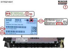 Wincor ATM Transfer Unit Safe CRS ATS PN: 1750214641