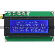 SainSmart LCD2004 Module IIC/I2C/TWI Shield For Arduino Mega2560 UNO R3 DE Lager