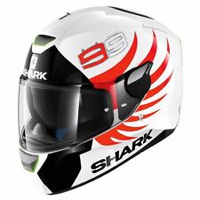 Casque casco helmet Shark SKWAL LORENZO xL