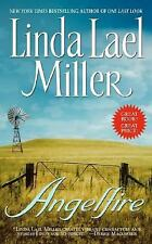 Angelfire by Linda Lael Miller a paperback book FREE SHIPPING Angel fire