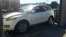 MAZDA CX7 WRECKING AND PARTS 2006 07 08 09 10 11 TURBO PETROL 2.5L AUTO LUXURY