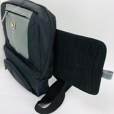 Case Logic CD DVD Travel Bag Portable Multi-Purpose Storage Holder Black Gray