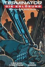 Terminator-la salvación, Cross Cult