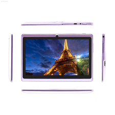 1E78 7'' 16GB A33 Quad Core Dual Camera Google Android 4.4 HD Tablet WIFI EU Pur