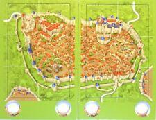 """Carcassonne Mini-Erweiterung """"Der Graf von Carcassonne"""" neue Edition"""