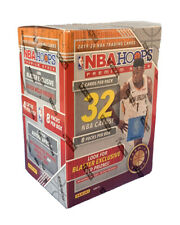 2019-20 Panini NBA Hoops Premium Stock Blaster Boxes 99centbid