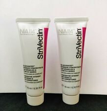 TWO StriVectin Intensive Concentrate for Wrinkles & Stretchmarks 0.35 oz X 2