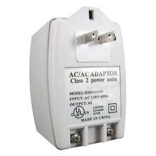 24V Ac 20Va Cctv Security Power Transformer Adapter Ul Listed 830mA