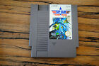 Jeu TOP GUN THE SECOND MISSION pour Nintendo NES