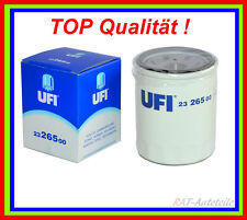 Ölfilter UFI  CHRYSLER SEBRING (JR) 2.4 FORD USA PROBE II (ECP) 2.5 V6 24V