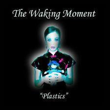PLASTICS  -  THE WAKING MOMENT   -   CD, 2004