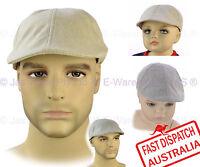 Pageboy Newsboy Costume Wedding Party Driving Golf Great Gatsby 20s Flat Cap Hat