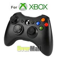 Wireless Game Controller Gamepad Joystick for Microsoft XBOX 360/PC/WIN 10/vista
