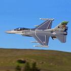 FMS F-16C Fighting Falcon 70mm EDF Jet Plug N Play 813mm