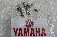 Yamaha YZF R1 RN12 Verkleidungsschrauben Schrauben Verkleidung Div. #R8060