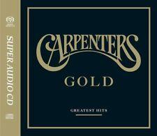 The Carpenters - Gold: Greatest Hits (Hybrid-SACD) [New SACD] Hybrid SACD, Asia