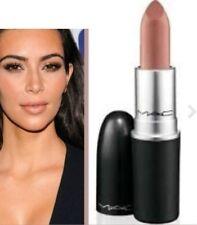 MAC Cosmetics Matte Lipstick - VELVET TEDDY - BNIB  RRP$36 AUTHENTIC