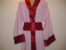 Chinese outfit for children for Chinese new year/ world book day fun