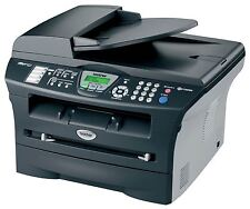 Brother MFC-7820N A4 USB Parallel Network Multifunction Mono Laser Printer V1T