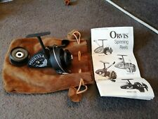 Orvis 75A Spinning Reel