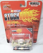 RACING CHAMPIONS STOCK RODS 1/64 WALLY DALLENBACH #25 1958 IMPALA 1999 DIECAST