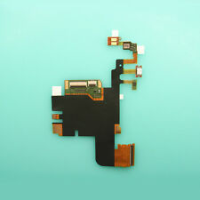 Genuine Main Lcd MIC Flex Cable Ribbon For Sony Xperia Ion LT28 LT28i LT28at