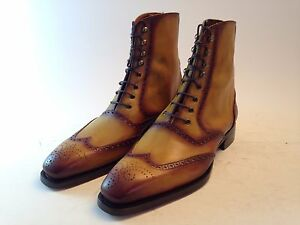 Made to Order HANDMADE Boots.Custom order boots. PERFECT Quaility