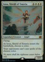Iona, Shield of Emeria FOIL   NM   Modern Masters 2015   Magic MTG