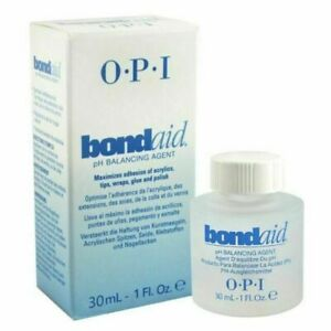 OPI Bond pH Balancing Agent Aid 1oz
