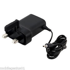 GENUINE UK NOKIA AC-11X Thin Pin Mains Wall Charger for 105 106 107 108 6300