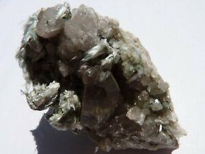 mineralebissolite & quarzo,monte bianco,courmayeur,valle d aosta