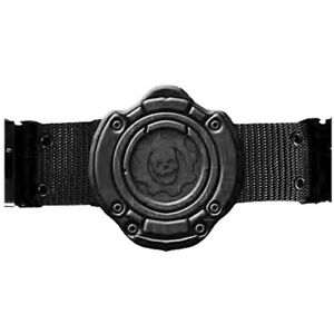 Gears of War 3 Highly Collectible Neca Omen Armour Belt Buckle Brand New Gift