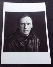 POSTCARD: (55598): JEAN LOUIS TRINTIGNANT: BY LAURENCE SUDRE: UN POSTED