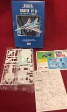 Macross 1/100 VF-1J FIGHTER VALKYRIE Arii Model Kit Robotech
