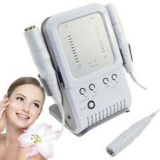 US 2in1 Radio Frequency Facial Machine Massager Skin Firming Anti-wrinkle Device