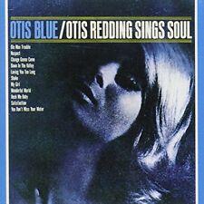 Otis Redding - Otis Blue Otis Redding Sings Soul [CD]