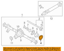 axle parts for nissan frontier for sale ebay