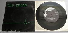 """The Pulse - Video Casualty 1979 Canadian Grip Records 7"""" Fold Over Sleeve"""