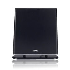 Terk Multi-Directional Amplifed Indoor Flat HDTV Antenna