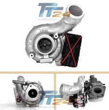 Turbolader => AUDI - A4 => 2.7TDI 132KW 179PS BPP 059145715T 769701-5003S # TT24