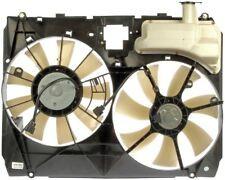Auxiliary Fan Assembly For 2004-2005 Toyota Sienna Dorman 620-554