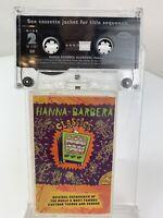 Hanna Barbera Classics Volume 1 (Cassette)