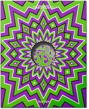 Psychedelic Sex by Eric Godtland and Paul Krassner (2015, Hardcover)