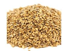 SweetGourmet Golden Flax Seed - 2 LB FREE SHIPPING!